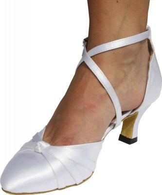 Sophia - Vit sko till dans eller bröllop 90333317d9bdb